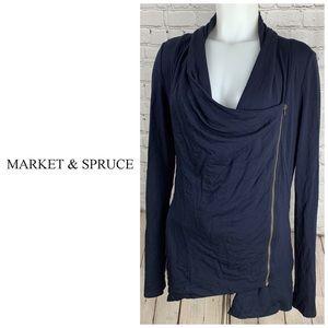 Market & Spruce